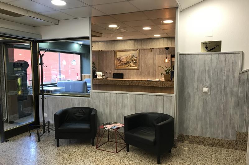 Photos de Hotel Pitiusa à ANDORRA LA VELLA, ANDORRE (2)