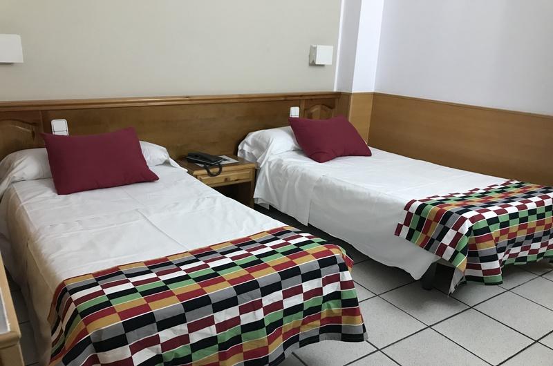 Photos de Hotel Pitiusa à ANDORRA LA VELLA, ANDORRE (5)