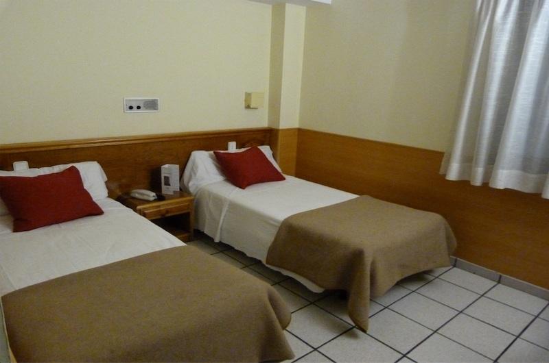 Hotel Pitiusa8