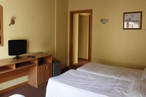 Hotel Hermus Centre Vila1