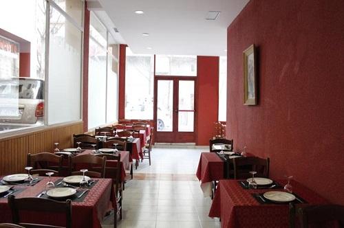 Hotel Hermus Centre Vila6