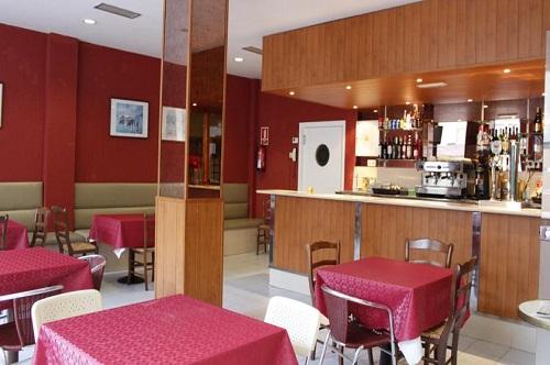 Hotel Hermus Centre Vila7