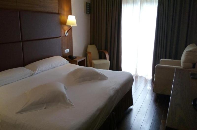 Fotos de Hotel Riberies en LLAVORSI, ESPANYA (13)