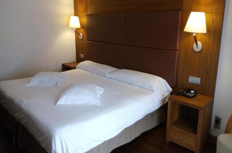 Fotos de Hotel Riberies en LLAVORSI, ESPANYA (14)