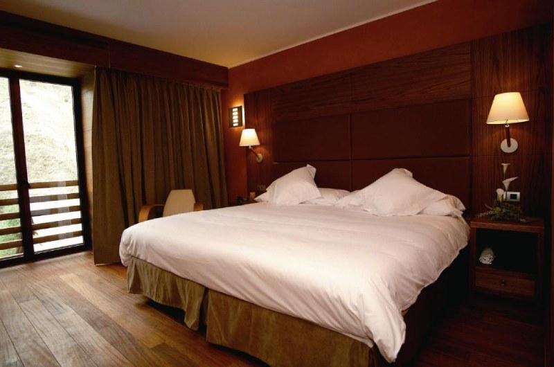 Fotos de Hotel Riberies en LLAVORSI, ESPANYA (8)