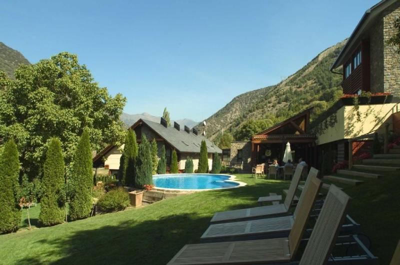 Fotos de Hotel Riberies en LLAVORSI, ESPANYA (9)