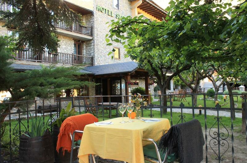 Photos of Hotel Saurat in ESPOT, SPAIN (7)