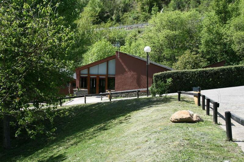 Alberg Escola De Piragüisme3