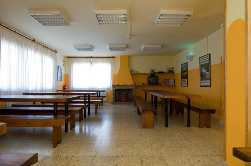 Alberg Escola De Piragüisme5
