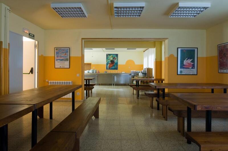 Alberg Escola De Piragüisme6