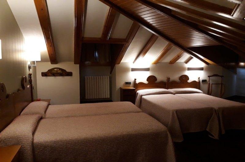 Fotos de Hotel Aragüells en BENASQUE, ESPANYA (10)