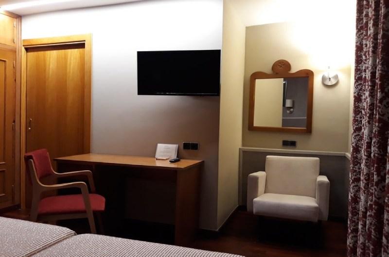 Fotos de Hotel Aragüells en BENASQUE, ESPANYA (11)