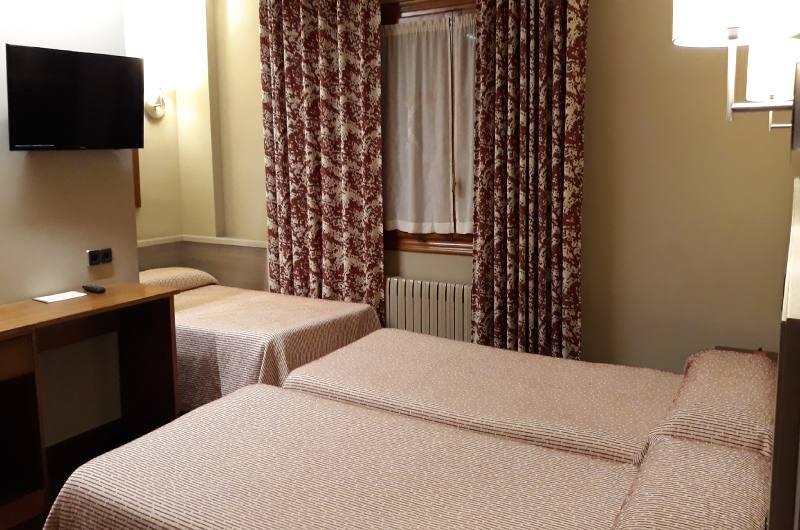 Fotos de Hotel Aragüells en BENASQUE, ESPANYA (12)