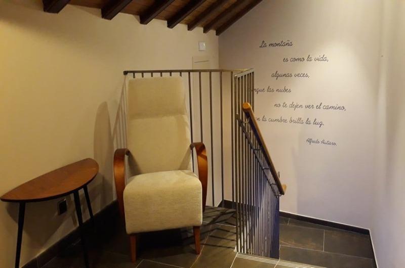 Fotos de Hotel Aragüells en BENASQUE, ESPANYA (4)
