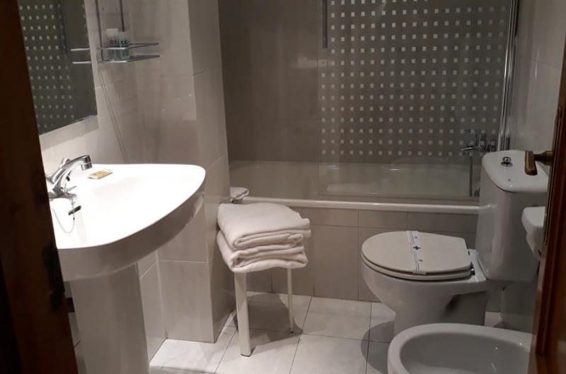 Fotos de Hotel Aragüells en BENASQUE, ESPANYA (5)