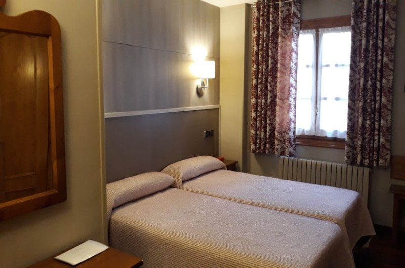 Fotos de Hotel Aragüells en BENASQUE, ESPANYA (6)
