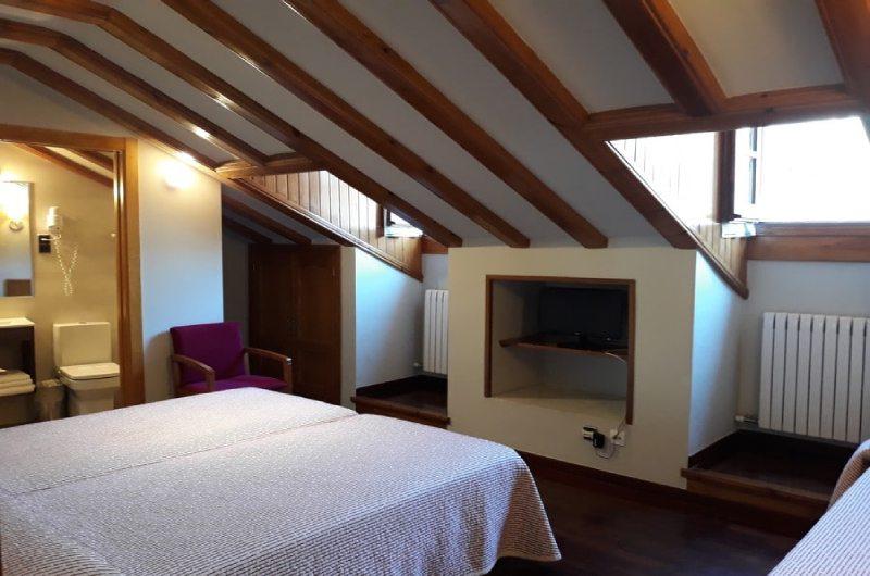 Fotos de Hotel Aragüells en BENASQUE, ESPANYA (7)