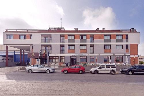 Fotos de Hotel Albolut en ALBOLOTE, España (1)