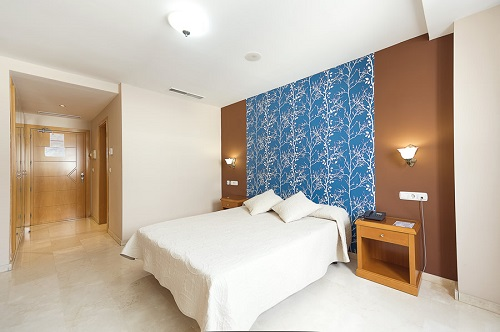 Fotos de Hotel Albolut en ALBOLOTE, España (2)