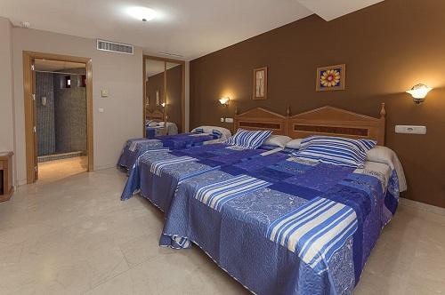 Fotos de Hotel Albolut en ALBOLOTE, España (3)