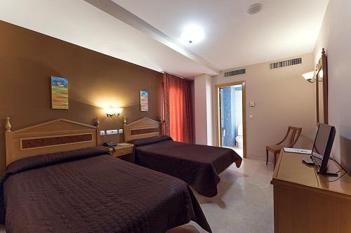Fotos de Hotel Albolut en ALBOLOTE, España (4)