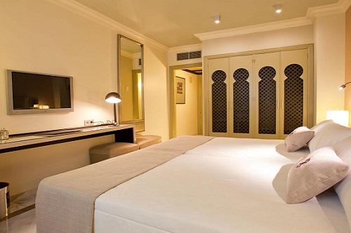 Foto 2 Hotel Vincci Albayzin, GRANADA