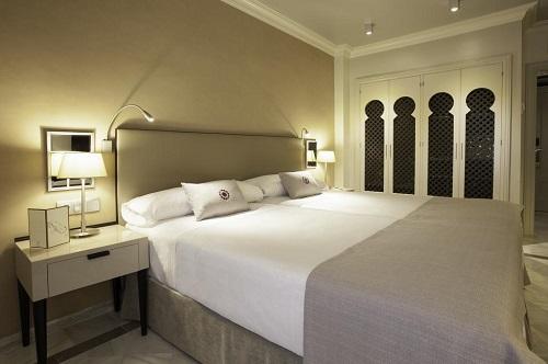 Foto 3 Hotel Vincci Albayzin, GRANADA