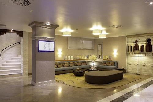 Foto 7 Hotel Vincci Albayzin, GRANADA