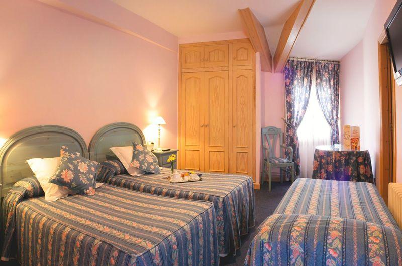 Hotel Jaume11