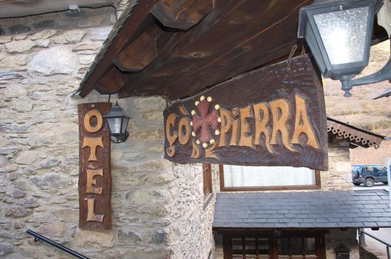 Photos of Hotel Çò De Pierra in BETREN, SPAIN (2)
