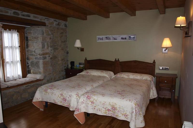 Photos of Hotel Çò De Pierra in BETREN, SPAIN (7)
