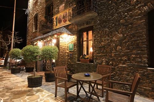 Fotos de Hotel Poldo en LA GUINGUETA, España (4)