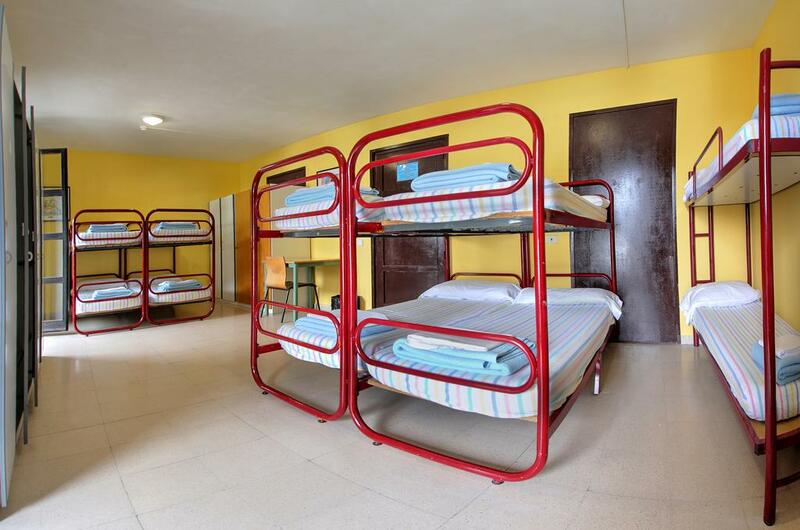 Foto 11 Hotel ALBERG ERA GARONA (SALARDU), SALARDU