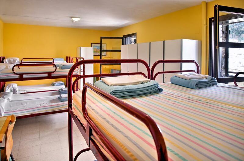 Foto 12 Hotel ALBERG ERA GARONA (SALARDU), SALARDU