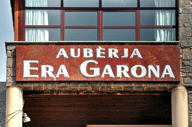 Fotos de ALBERG ERA GARONA (SALARDU) en SALARDU, ESPANYA (2)