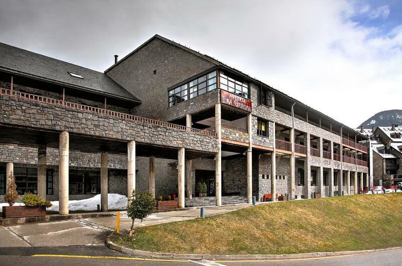 Foto 4 Hotel ALBERG ERA GARONA (SALARDU), SALARDU