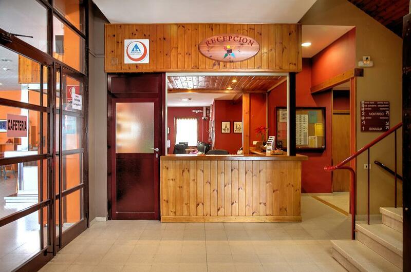 Foto 5 Hotel ALBERG ERA GARONA (SALARDU), SALARDU