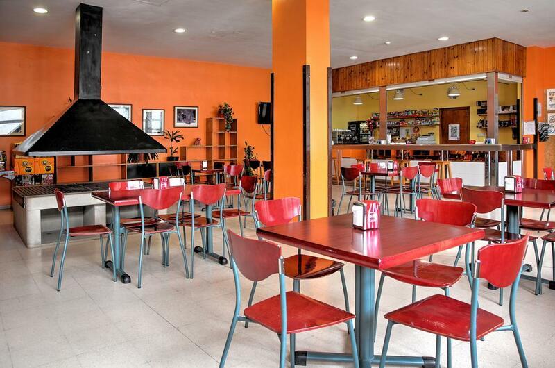 Foto 6 Hotel ALBERG ERA GARONA (SALARDU), SALARDU