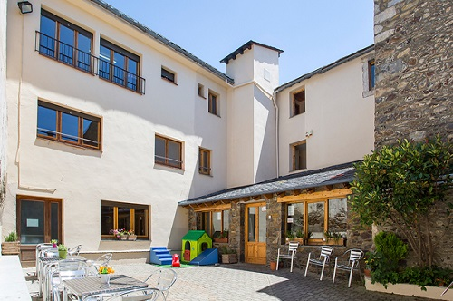 Photos of Hostel Anna Maria Janer in LLIVIA, SPAIN (1)