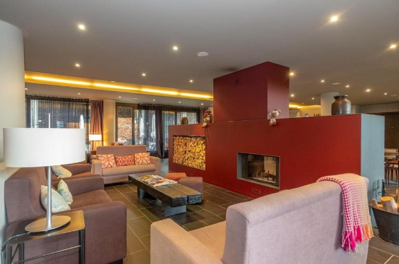 Photos of Hotel Bernat De So in LLIVIA, SPAIN (7)