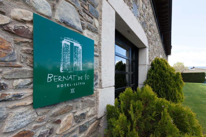 Photos of Hotel Bernat De So in LLIVIA, SPAIN (9)