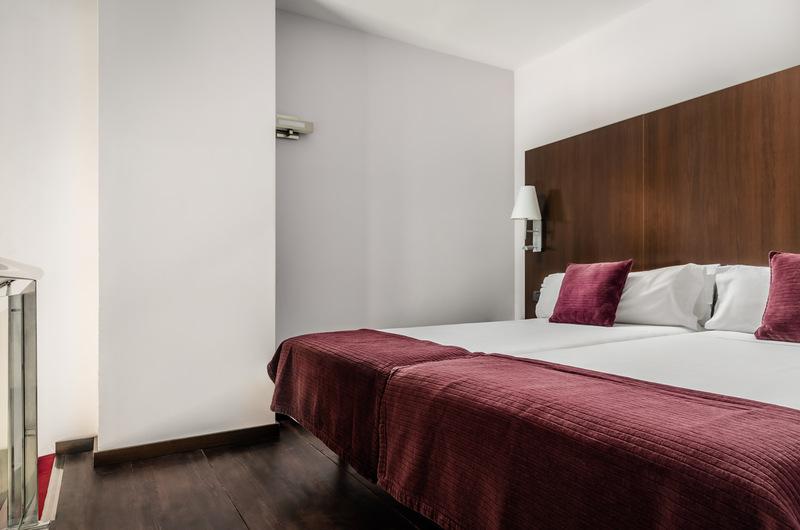 Foto 16 Hotel Hotel Reina Felicia, JACA