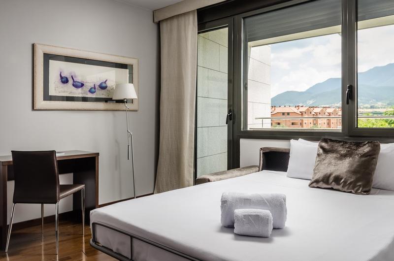 Foto 19 Hotel Hotel Reina Felicia, JACA