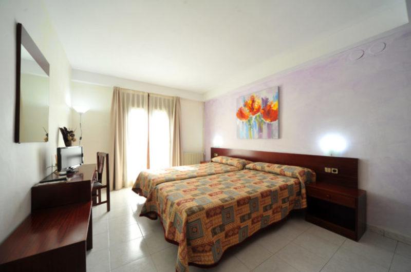 Fotos de Hotel Vall D'Aneu en ESTERRI D'ANEU, ESPANYA (10)