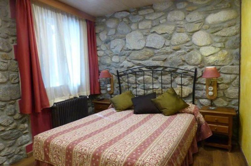 Fotos de Hotel Vall D'Aneu en ESTERRI D'ANEU, ESPANYA (13)