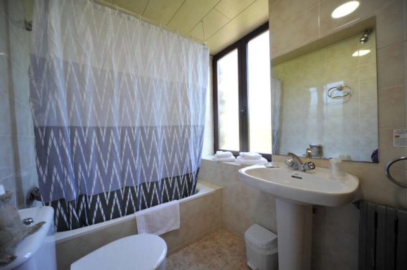 Fotos de Hotel Vall D'Aneu en ESTERRI D'ANEU, ESPANYA (14)