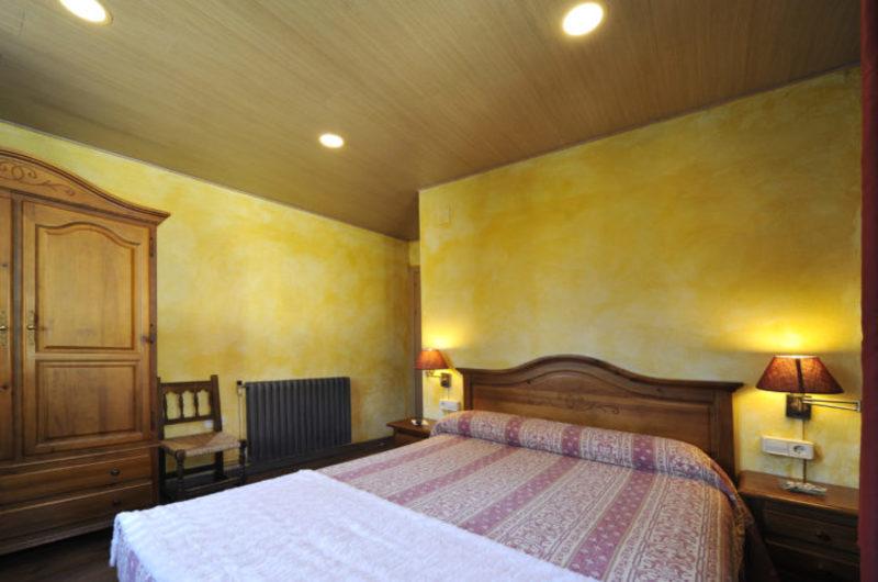 Fotos de Hotel Vall D'Aneu en ESTERRI D'ANEU, ESPANYA (15)