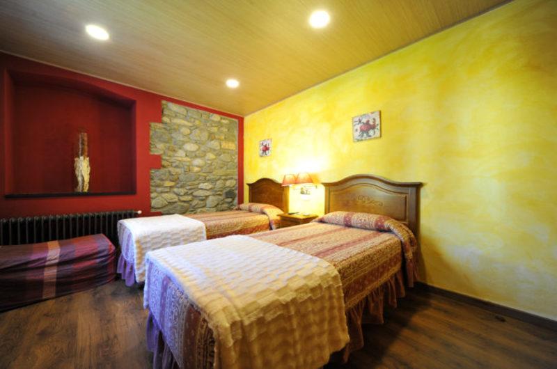 Fotos de Hotel Vall D'Aneu en ESTERRI D'ANEU, ESPANYA (16)