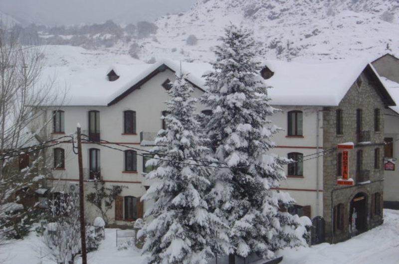 Fotos de Hotel Vall D'Aneu en ESTERRI D'ANEU, ESPANYA (20)