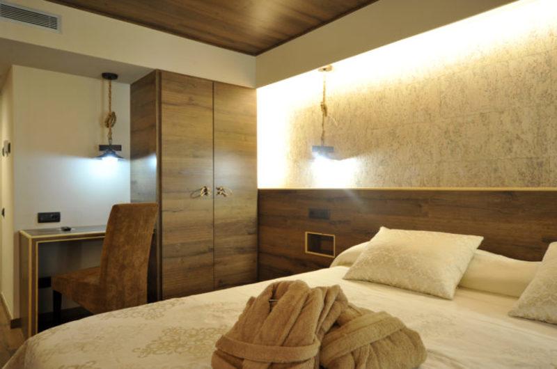 Fotos de Hotel Vall D'Aneu en ESTERRI D'ANEU, ESPANYA (3)